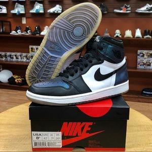 Air Jordan 1s All Star (Smaller Pair)